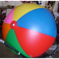 6 Ft Beach Ball