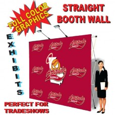 Trade Show Display Exhibit Booth