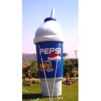 25 Ft Soda Cup