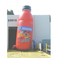 15 Ft Sports Drink