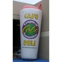 15 Ft Smoothie Cup