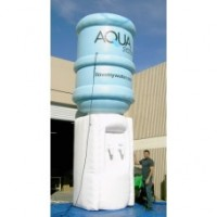 15 Ft Water Cooler