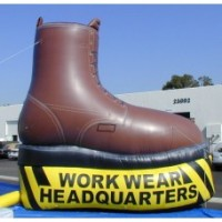 15 Ft Work Boots