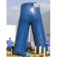 20 Ft Jeans