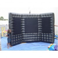 10 Ft Inflatable Tradeshow Booth