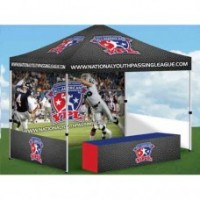 Platinum 10 Ft x 20 Ft Promo-Tent         ****CLICK for more INFO***