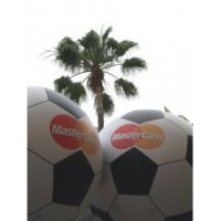 15 Ft Soccer Ball