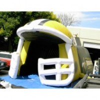 15 Ft Helmet