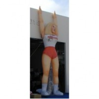 15 Ft Hooters