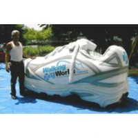 15 Ft Walking Shoe