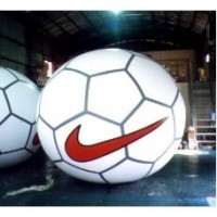 14 Ft Soccer Ball